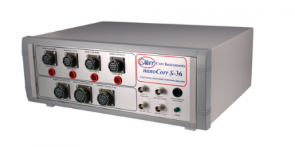 Оборудование коррозионного мониторинга по технологии nanoCorr