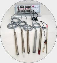Анализатор коррозии nanoCorr® Analyzers